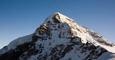 스위스의 지붕 융프라우(Jungfrau)