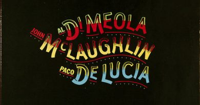 Friday night in San Francisco by Al Di Meola, John Mclaughlin and Paco De Lucia